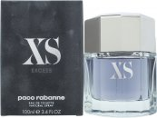 Paco Rabanne Paco XS Eau de Toilette 100ml Spray - Nuovo Packaging