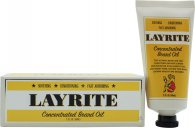 Layrite Concentrated Beard Oil 50ml