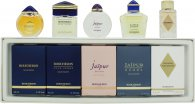 Boucheron Unisex Miniature Gift Set 5 Pieces