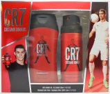 Cristiano Ronaldo CR7 Gift Set 200ml Duschgel + 150ml Body Spray