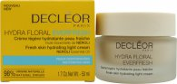 Decléor Hydra Floral Everfresh Skin Hydrating Light Creme 50ml