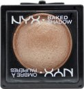 NYX Baked Eye Shadow 3g - Bsh33 Ambrosia