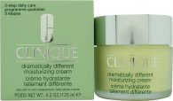 Clinique Dramatically Different Moisturizing Cream 125ml Very Dry to Dry Combination