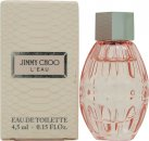 Jimmy Choo L'Eau Eau de Toilette 4.5ml Mini