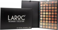 LaRoc Cosmetics Paletta Ombretti 156g - 120 Natural Colors