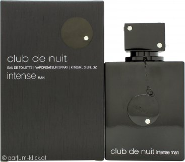 Armaf Club De Nuit Intense Eau de Toilette 105ml Spray