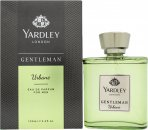Yardley Gentleman Urbane Eau de Toilette 3.4oz (100ml) Spray