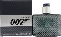 James Bond 007 Lozione Dopobarba 50ml Spray