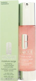 Clinique Moisture Surge Hydrating Water Gel Koncentrat 48ml