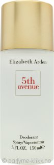 Elizabeth Arden Fifth Avenue Deodorant Spray 150ml