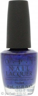 OPI Nail Polish 15ml - Blue My Mind