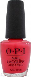 OPI Nail Lacquer 15ml - NLBC2 No Doubt About It