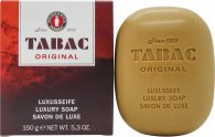 Mäurer & Wirtz Tabac Original Luxury Soap 150g