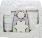 Style & Grace Puro Gift Of The Glow Set Regalo 4 Pezzi