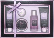 Style & Grace Glitz & Glam Pamper Me Gorgeous Gift Set 5 Pieces