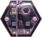 Style & Grace Glitz & Glam Beauty Treat Gift Set 7 Pieces