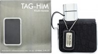 Armaf Tag-Him Eau de Toilette 100ml Spray