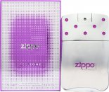 Zippo Feelzone For Her Eau de Toilette 75ml Spray