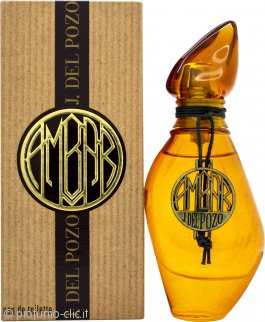 Jesus Del Pozo Ambar Eau de Toilette 30ml Spray