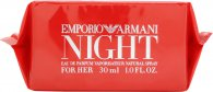 Giorgio Armani Emporio Night Eau de Parfum 30ml Spray