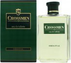 Coty Crossmen Eau de Toilette 200ml Splash