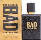Diesel Bad Intense Eau de Parfum 50ml Spray