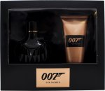 James Bond 007 for Women Gift Set 30ml EDP + 50ml Shower Gel