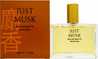 Mayfair Just Musk Eau de Toilette 1.7oz (50ml) Spray