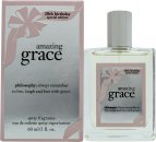 Philosophy Amazing Grace 20th Anniversary Edition Eau de Toilette 60ml Spray