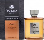 Yardley London Yardley Gentleman Legacy Eau de Toilette 100ml Spray