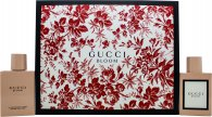 Gucci Bloom Gift Set 1.7oz (50ml) EDP + 3.4oz (100ml) Body Lotion