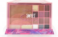 Sunkissed Sweet Sunrise Ultimate Face Palette Presentset 15 Delar