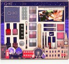 Q-KI Professional Catwalk Collection Presentset 39 Delar