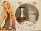 Shakira Elixir Gift Set 80ml EDT + 100ml Body Lotion