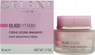 Orlane Oligo Vitamin Light Smoothing Cream 50ml