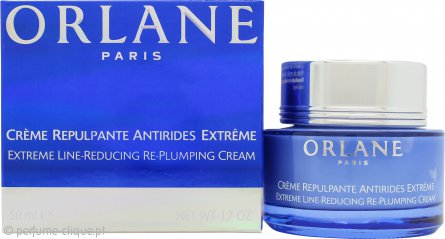 Orlane Extreme Line-Reducing Re-Plumping Face Cream Jar 50ml