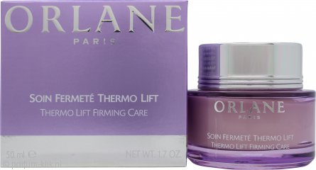 Orlane Thermo Lift Firming Care Moisturizer 50ml