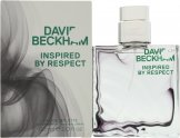 David & Victoria Beckham Inspired By Respect