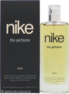Nike Nike The Perfume Man Eau de Toilette 75ml Spray