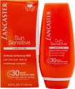 Lancaster Sun Delicate Skin Face & Body Protection SPF30 125ml