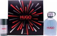 Hugo Boss Hugo Gift Set 200ml EDT + 75ml Deodorant Stick