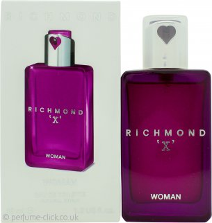 John Richmond Richmond X Woman Eau de Toilette 40ml Spray