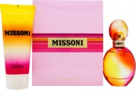 Missoni Gift Set 50ml EDP + 100ml Body Lotion