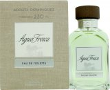 Adolfo Dominguez Agua Fresca Eau de Toilette 230ml Spray