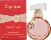 Repetto L'Eau Florale Eau de Toilette 30ml Spray
