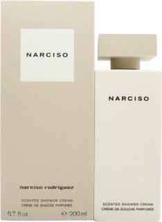 Narciso Rodriguez Narciso Shower Cream 200ml