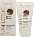 Guinot Sun Logic Auto Bronze Self-Tanner Body Lotion 150ml