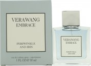 Vera Wang Embrace Periwinkle & Iris Eau de Toilette 30ml Spray
