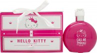 Hello Kitty Call Me Princess Set Regalo 50ml EDT + Scatola Dei Segreti