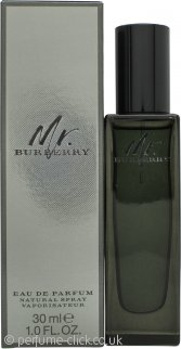 Burberry Mr Burberry Eau De Parfum 30ml